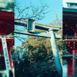東国三社(鹿島神宮・息栖神社・香取神宮)参りに行ってきました