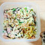 [twitter recipe]杏耶さんの「白菜をこうしてこう!」